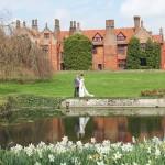 Ingatestone Hall Wedding Photography