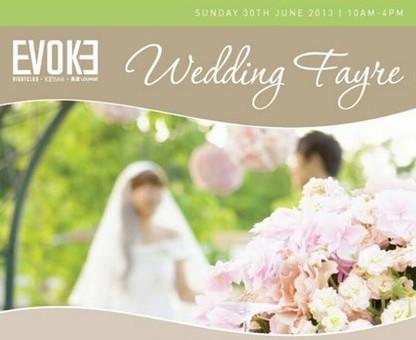 Chelmsford Wedding Fayre