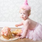 Birthday Cake Smash, Baby Photography, Essex Photographer