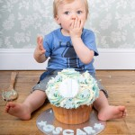 Southend Cake Smash, Chelmsford Cake Smash