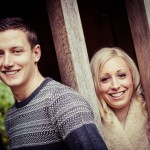 Engagement Shoot, Hylands House, Essex Wedding Photographer