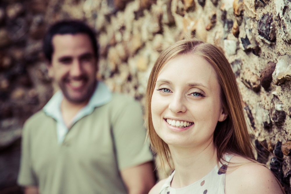Essex Engagement Shoot (2)