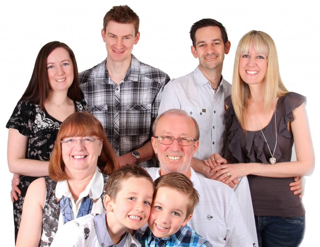 Essex Studio Family Portrait (1)