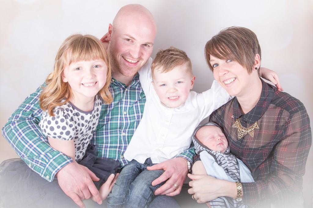 Essex Studio Family Portrait (5)