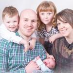 Essex Studio Family Portrait (6)