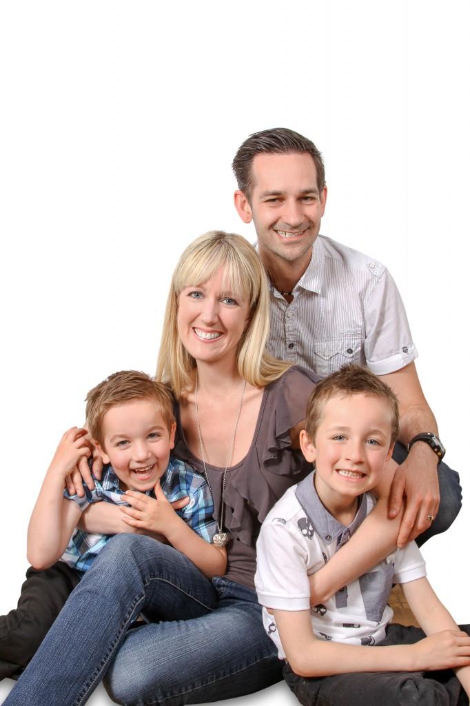 Essex Studio Family Portrait (7)
