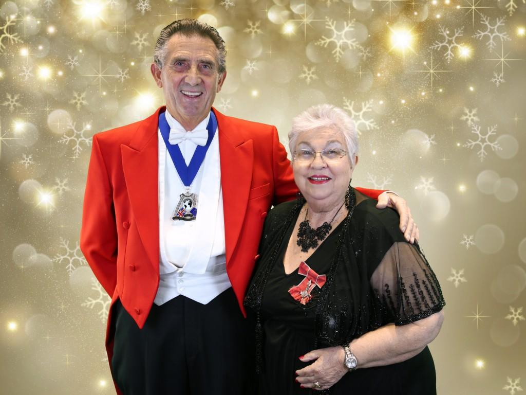 Charity Ball, Greenscreen, Southend