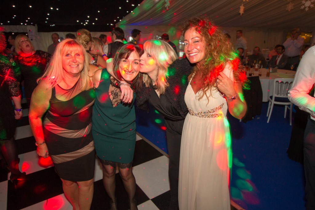 Southend Christmas Parties Event Photography