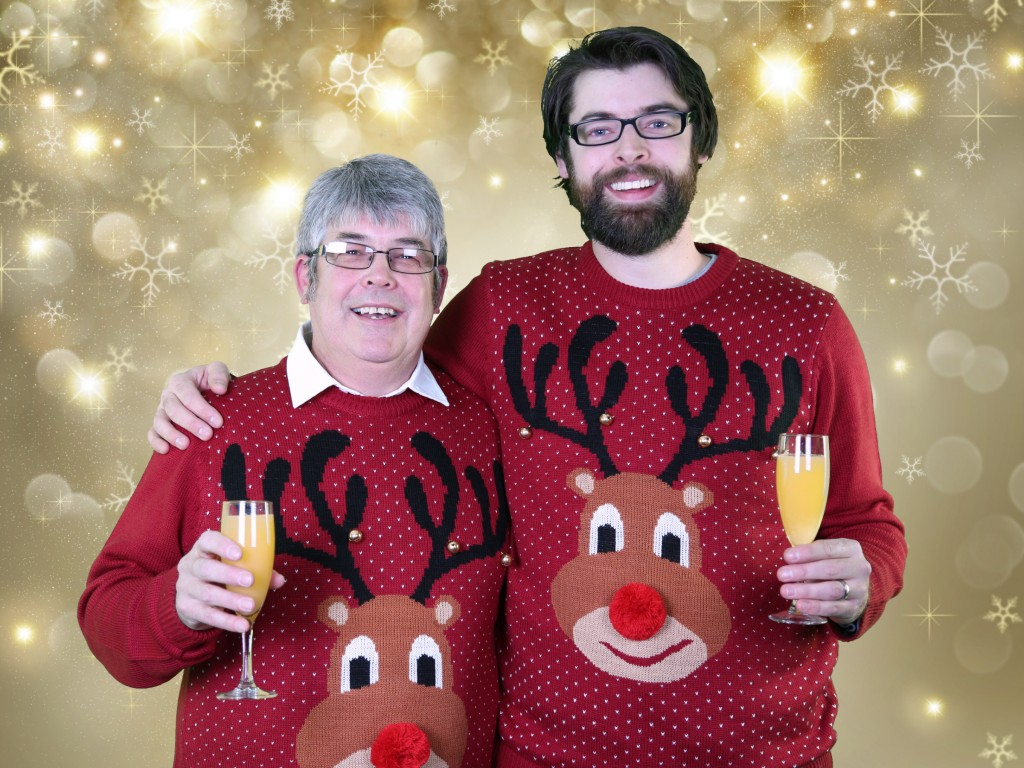 Southend Christmas Parties, Waitrose