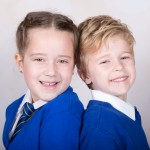 Family School Portrait Photography Stambridge