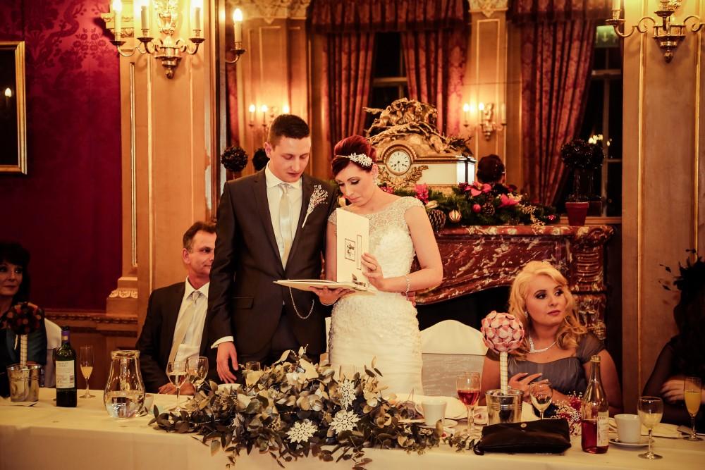 Wedding Speeches, Hylands House, Chelmsford, Essex Photography