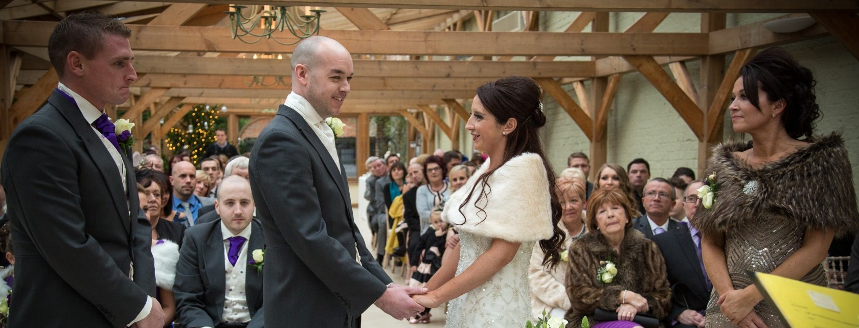 Wedding Photography Packages Essex