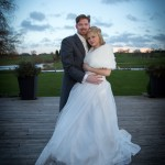 Bride and Groom, The Rayleigh Club, Lords Golf Club, Essex