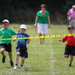 School Sports Day Photography
