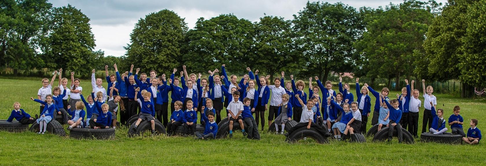 Essex School Class Photography