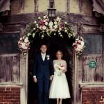 Essex Wedding Photographer, Vintage Wedding Photographer