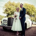 Vintage Wedding Photography, Essex Wedding Photographer
