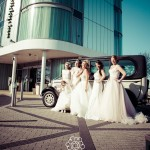 Wedding Fair, Holiday Inn Southend, Bloomwood Photography