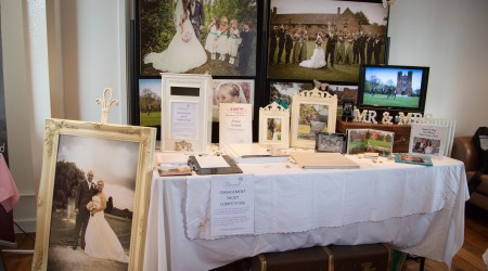 Bloomwood Photography, Wedding Fair, Essex