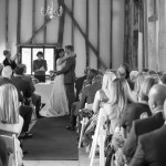 High House Ban, Wedding Ceremony