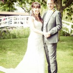 Wedding Couple, Essex, Dengie