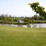 High House lake, Essex Wedding Photographer