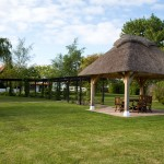 Essex Wedding Gazebo, Outdoor Ceremony, Photographer