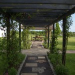 High House, Walkway, Dengie Wedding Venue