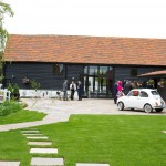 High House Barn, Wedding Reception, Althorne, Essex