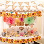 Sweet Cart, Wedding reception, Essex