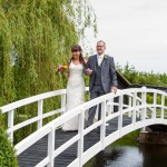 Father, Bride, High House Bridge