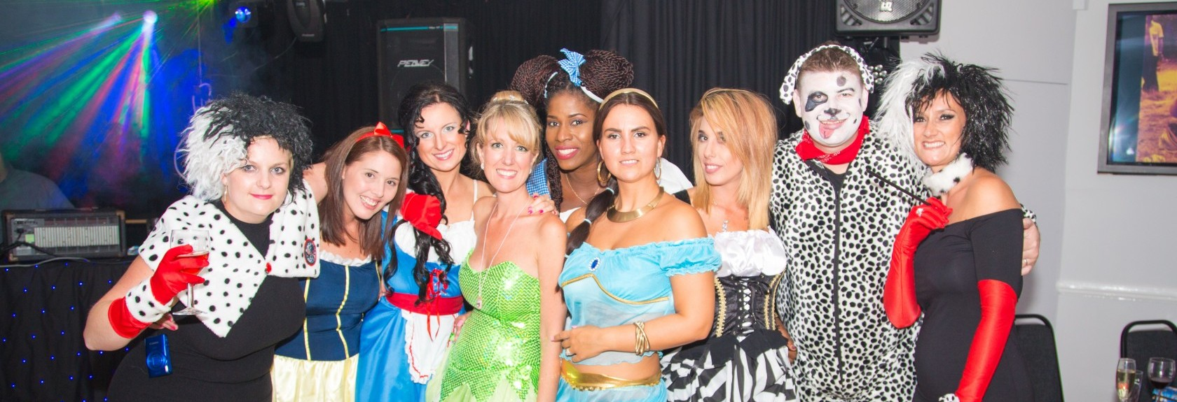 40th birthday, Fancy dress, party photography