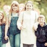 Woodland Photoshoot, Lifestyle, Children, Family