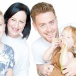 Family Photoshoot, Essex Photographer, Photography studio