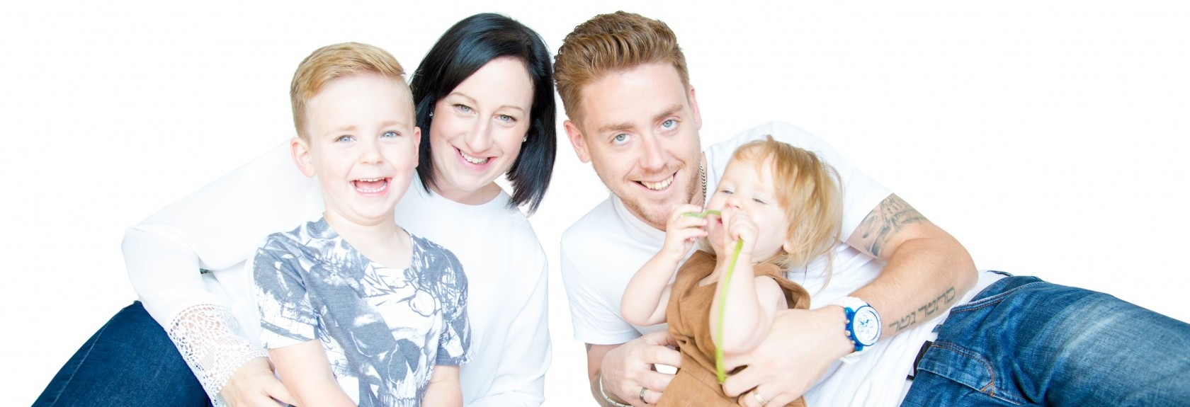 Family Photoshoot, Essex Photographer, Photography studio