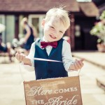 Pageboy photo