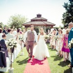 The Old Rectory, Essex Wedding, Gazebo,
