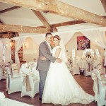 Little Channels Wedding