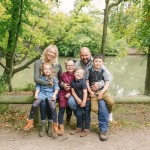 Lifestyle family photoshoot, Danbury Lakes