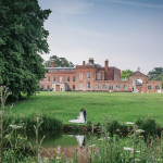 Braxted Park, Wedding, Lake