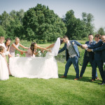 Fun Wedding Photo 216