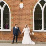 Wedding, Old Parish Rooms