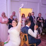 Mr and Mrs, Wedding games
