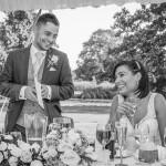 Wedding speech, groom speech